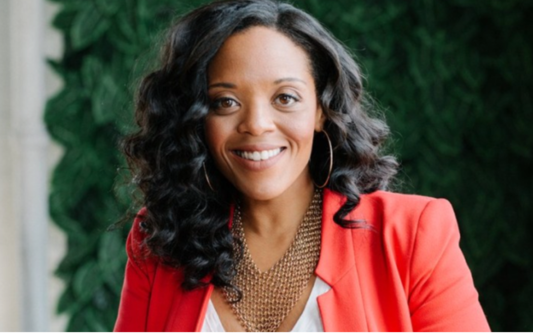 DC United appoint Danita Johnson as head of business operations, making her first Black president in MLS