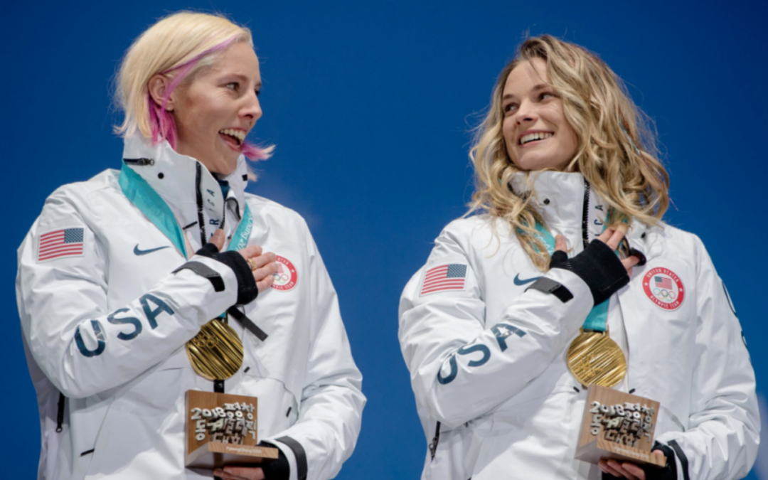 The Olympics Were No Fluke. American Women Are Excelling in Cross-Country Skiing.