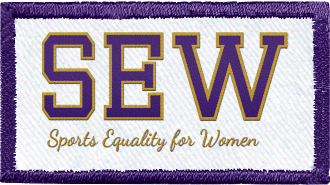 SEW Sports Equality for Women