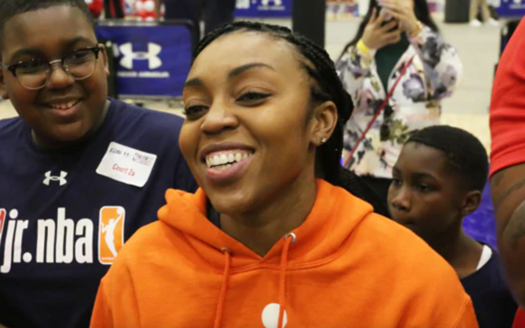 WNBA Approves Sale of Atlanta Dream to Larry Gottesdiener
