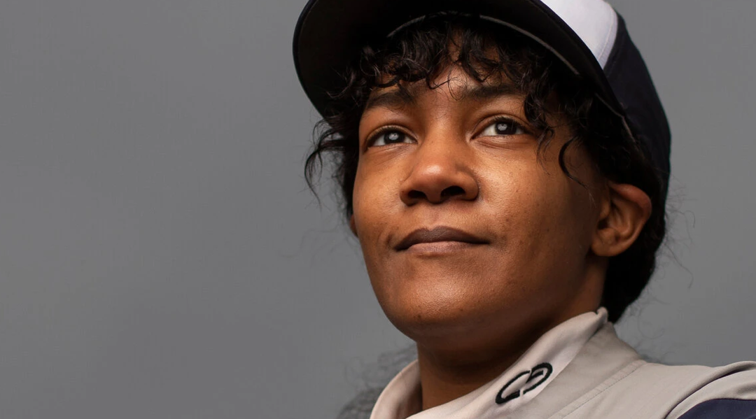 The First Black Woman to Coach in Pro Baseball Thanks Her Mom for the Job