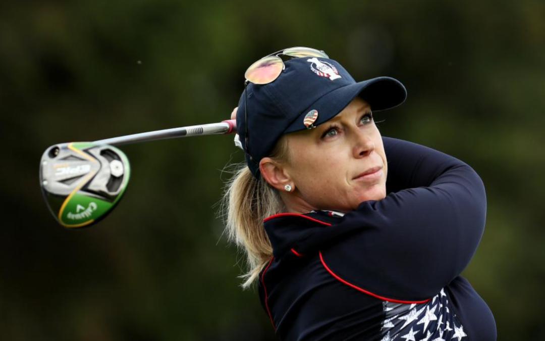 Former major winner joins NBC Sports for LPGA, PGA Tour coverage