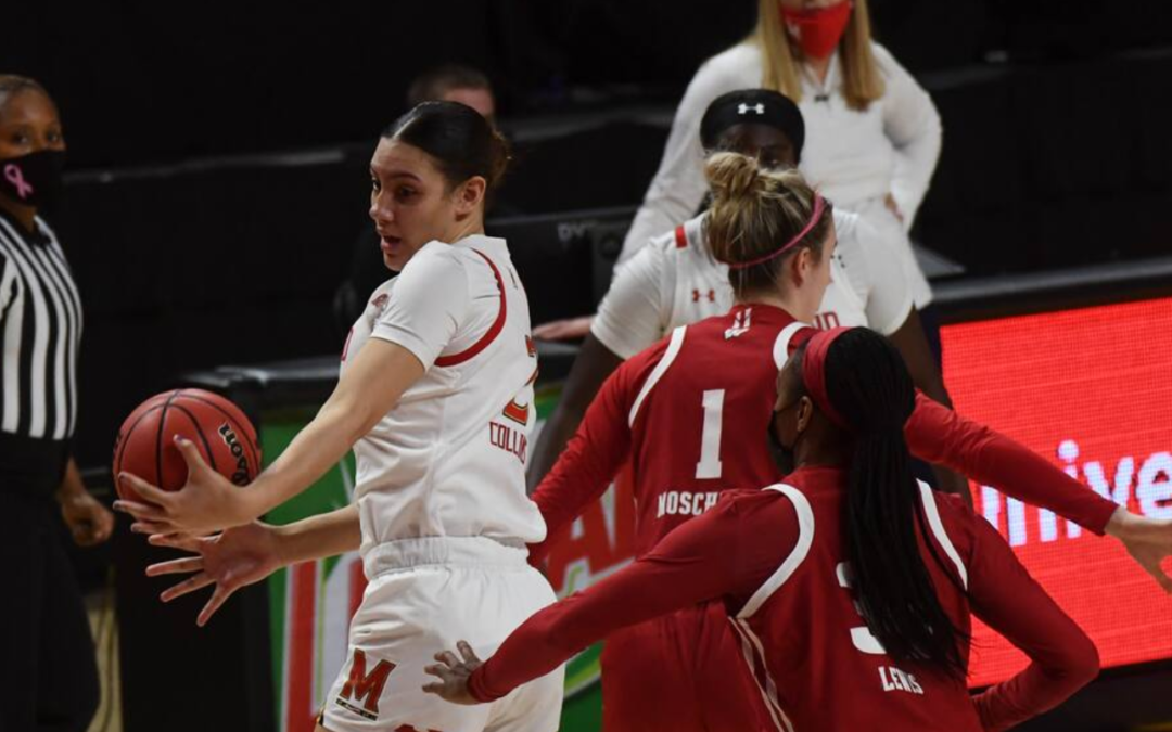 Brenda Frese pulls even with Chris Weller atop Terps' all-time wins list