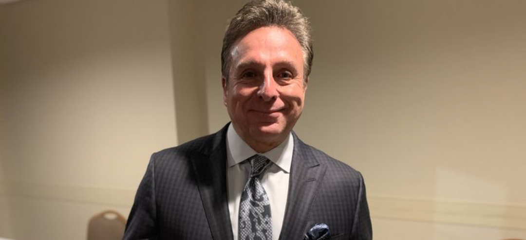 Mark Giangreco is in limbo at ABC-7 after the sportscaster's on-air line about casting anchor Cheryl Burton as a 'ditzy, combative' reality TV character