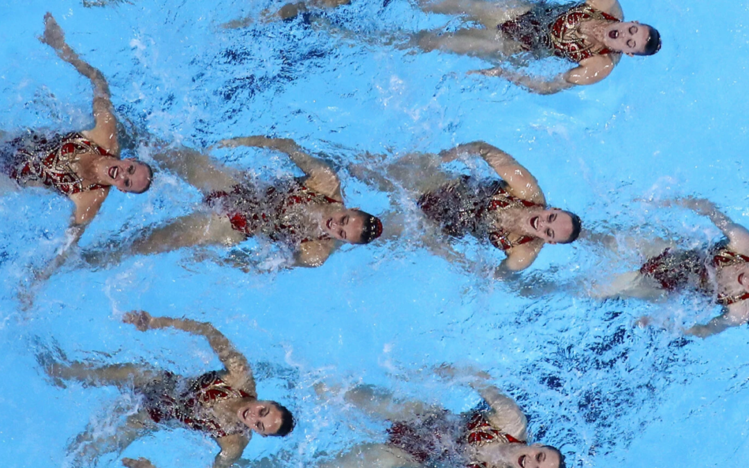Complaints of Emotional Abuse Roil Synchronized Swimming