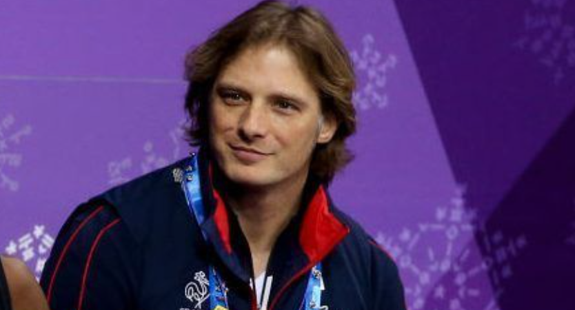 Coach, former Olympic skater John Zimmerman suspended after allegedly covering up sexual abuse