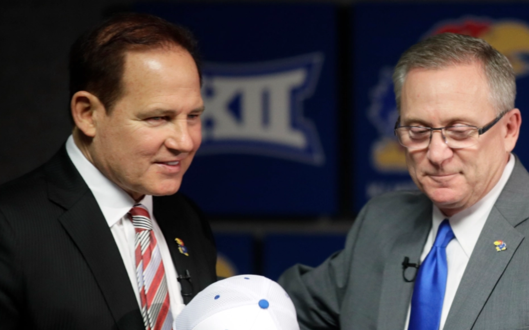 ESPN reporter had eerily spot-on prediction in 2018 on how Les Miles' Kansas tenure would go