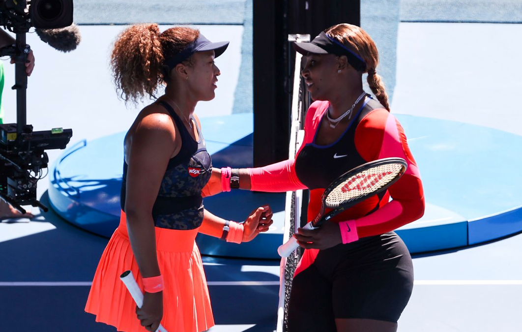 How Naomi Osaka and Serena Williams Reignited Tennis Style