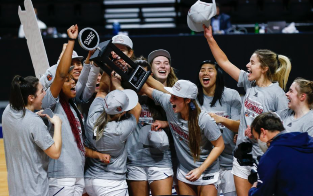 College basketball's only undefeated women's team isn't going to NCAA tournament