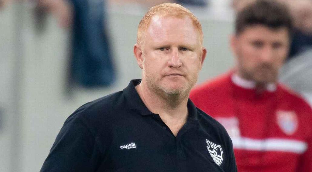 Gladbach U23s coach 'ordered' to train women's team as punishment