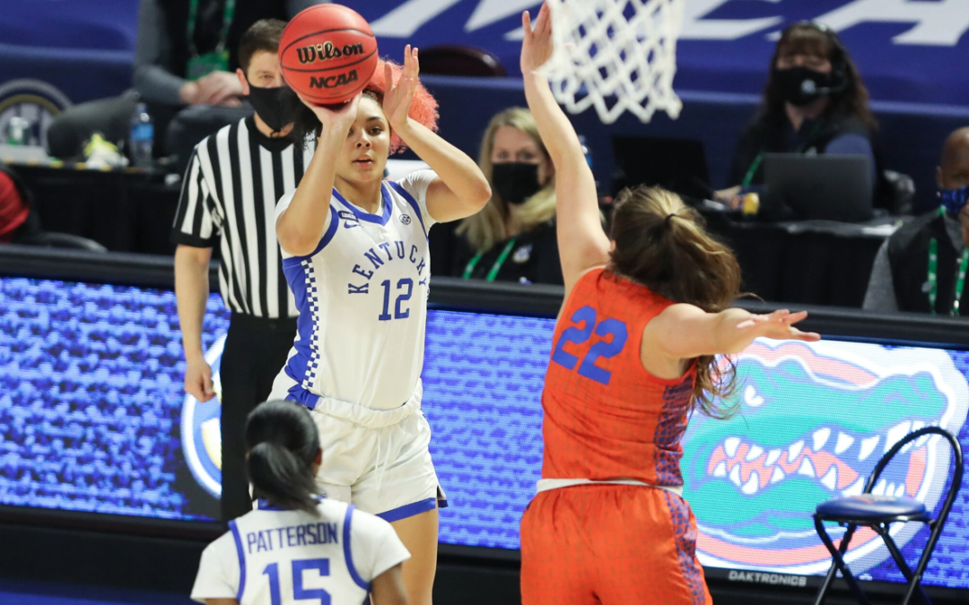 Strategies for Your N.C.A.A. Women's Tournament Bracket