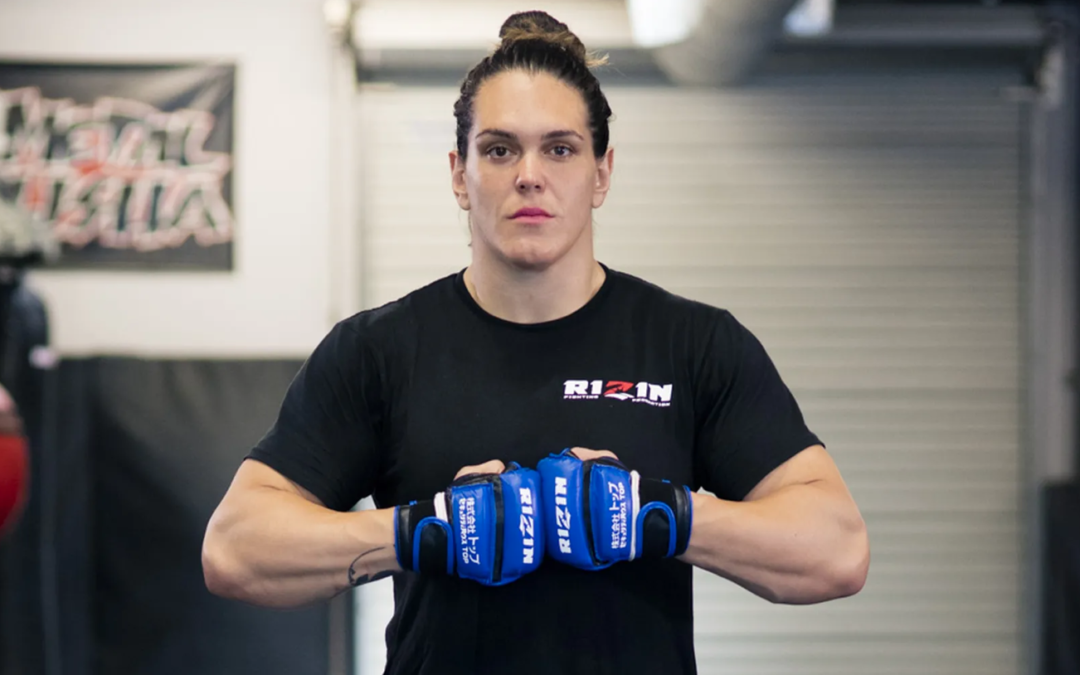 Craig Jones to have inter-gender match with Gabi Garcia, says he'll retire if he loses