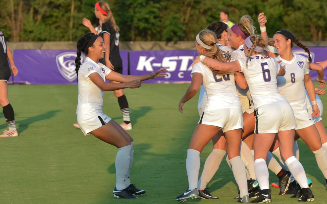 SLATE: All the women's sports did well on the weekend