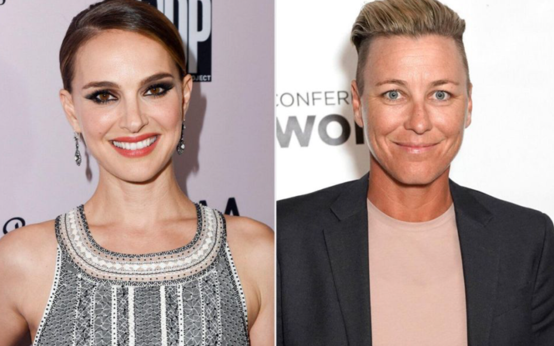 Natalie Portman Surprise DMed Abby Wambach to Offer Shares in Female Majority-Owned Women's Soccer Team