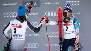 3 women top Alpine skiing's World Cup prize money table