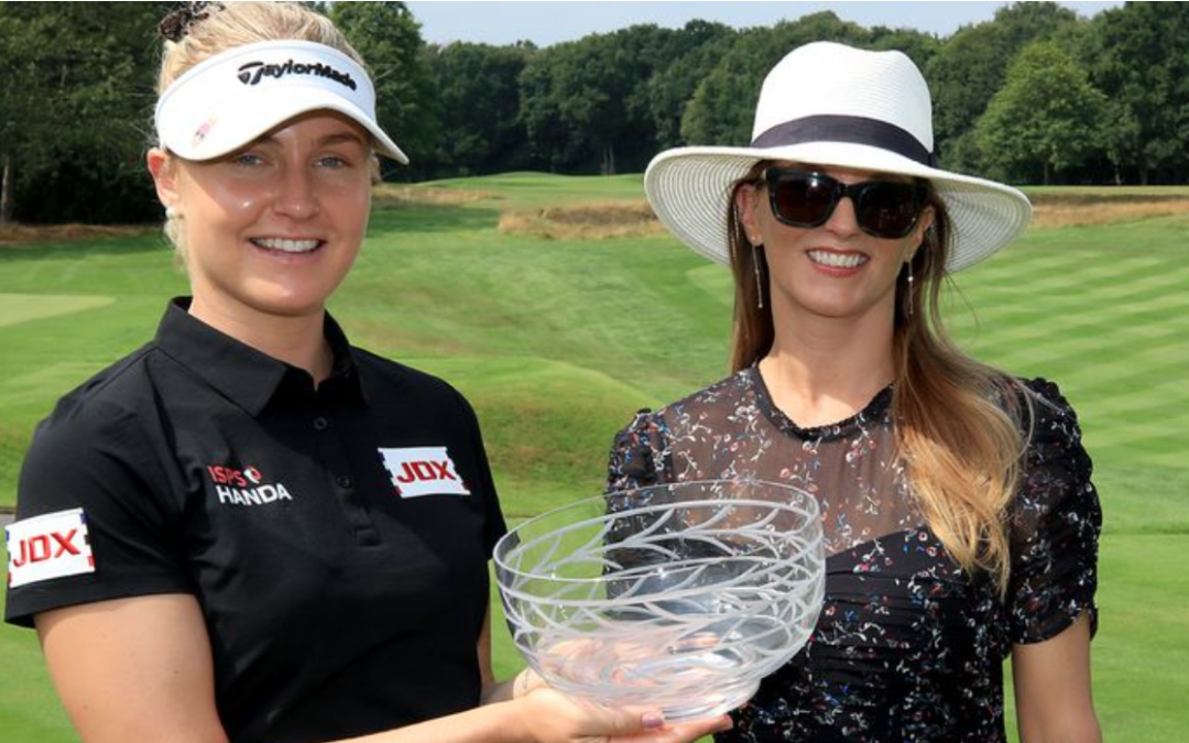 Rose Ladies Series: New events and extra prize money on offer as part of bumper 2021 schedule
