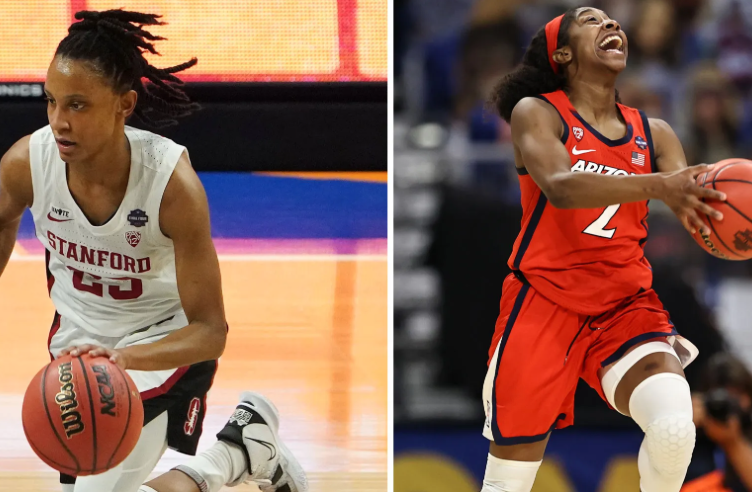 Opinion: NCAA's shoddy treatment of women's game looks even sillier after entertaining tournament