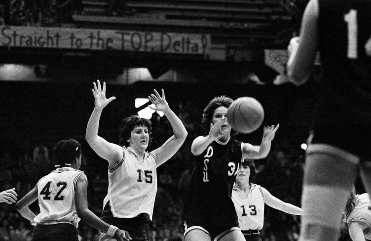 Women's College Sports Was Growing. Then the NCAA Took Over.