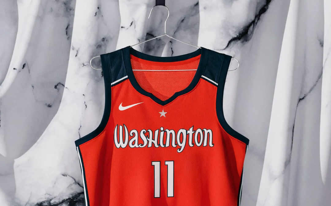The WNBA released its best jerseys ever for the 2021 season