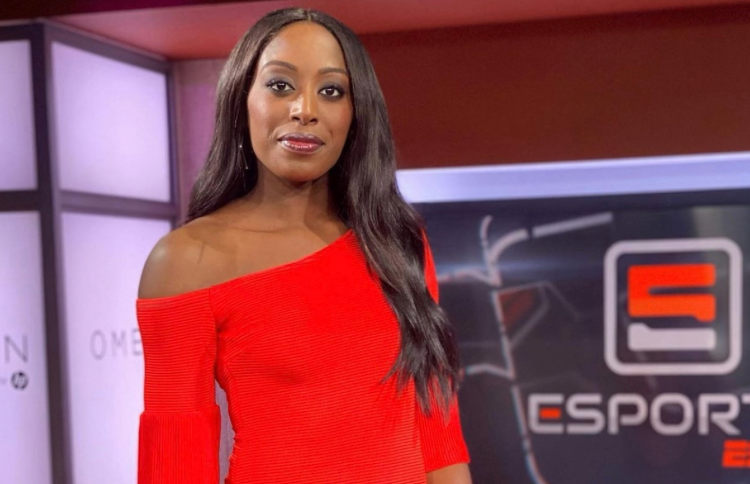 How WNBA Star Chiney Ogwumike Built a 7-Figure Empire