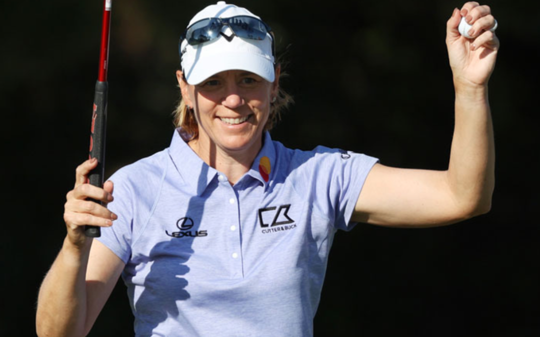 Annika Sorenstam To Return To Action At Scandinavian Mixed Event