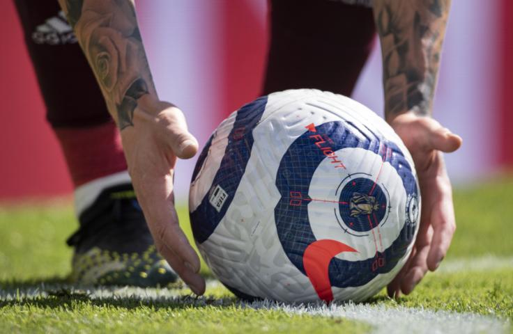 TV Channel Slammed for Cutting Away From Female Ref's Legs in Soccer Game