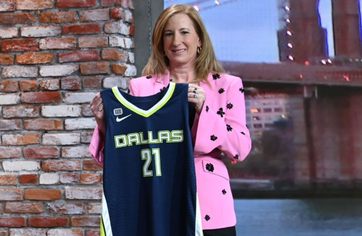 WNBA draft 2021 grades: Dallas Wings draft Charli Collier, score highest marks