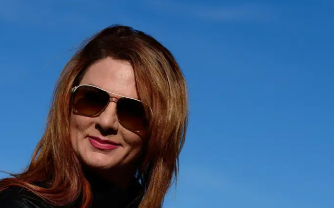 NASCAR's Jennifer Jo Cobb Sets Date for Cup Series Debut