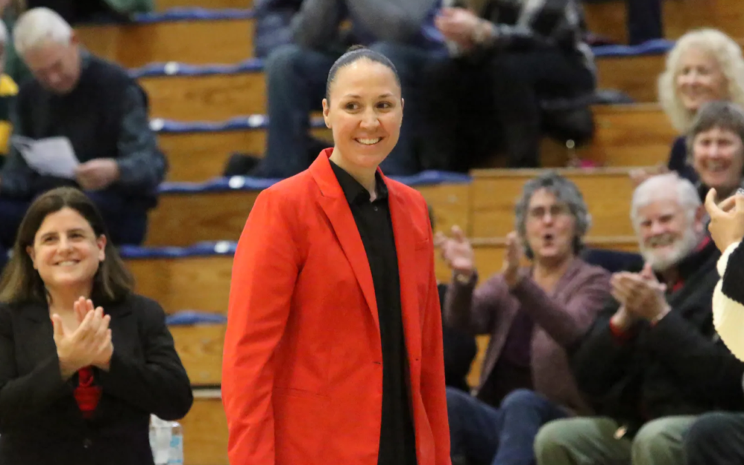 UConn women's basketball hires Morgan Valley as new assistant coach