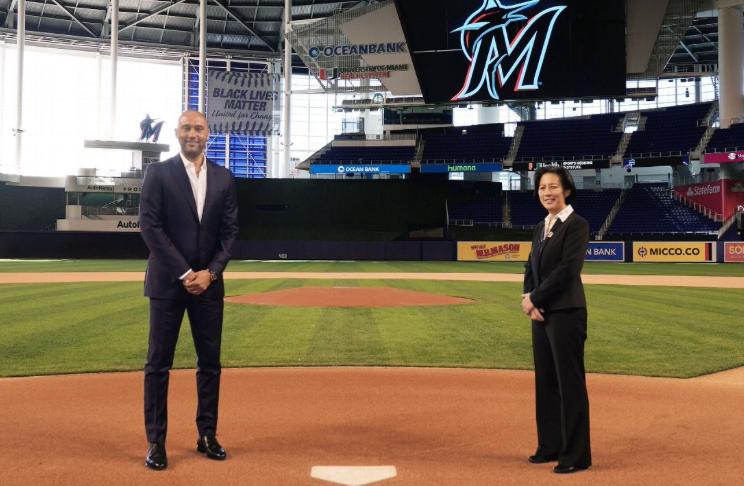 Don't be fooled by Kim Ng's hiring. Women in baseball say MLB has a long way to go