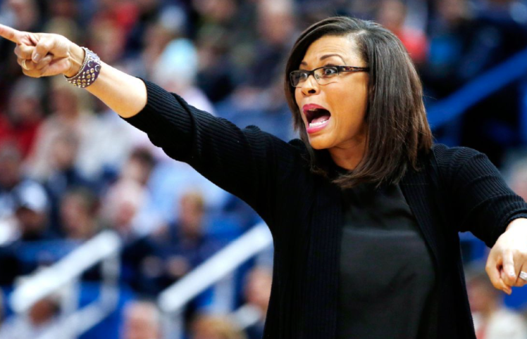 Nikki Fargas resigns after 10 years as LSU women's basketball coach
