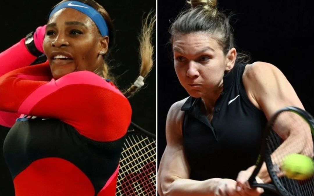Serena Williams, Simona Halep, Petra Kvitová: Who has won the most Madrid Open titles?