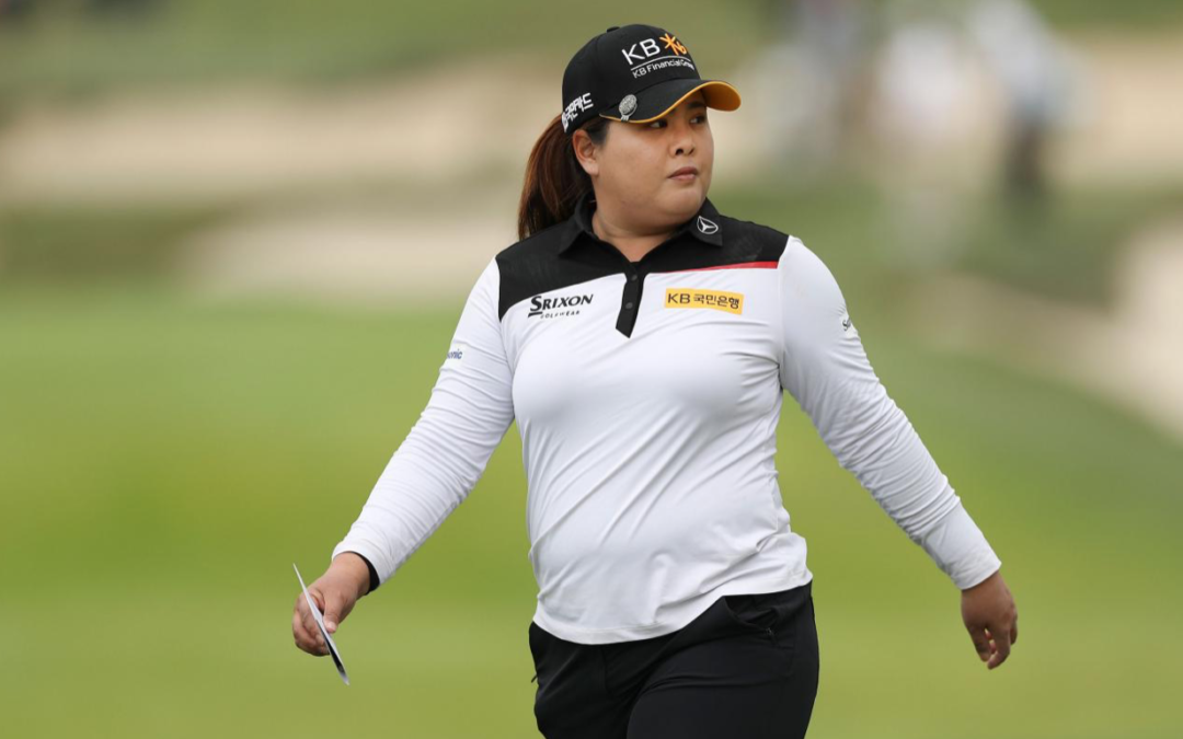 As the LPGA returns to Asia for the first time in 17 months, players adjust to a stricter COVID bubble