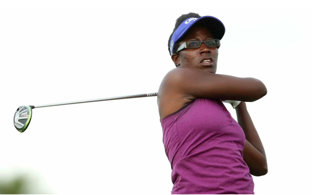 How this trailblazing LPGA pro is leading a junior golf boom in the Bahamas