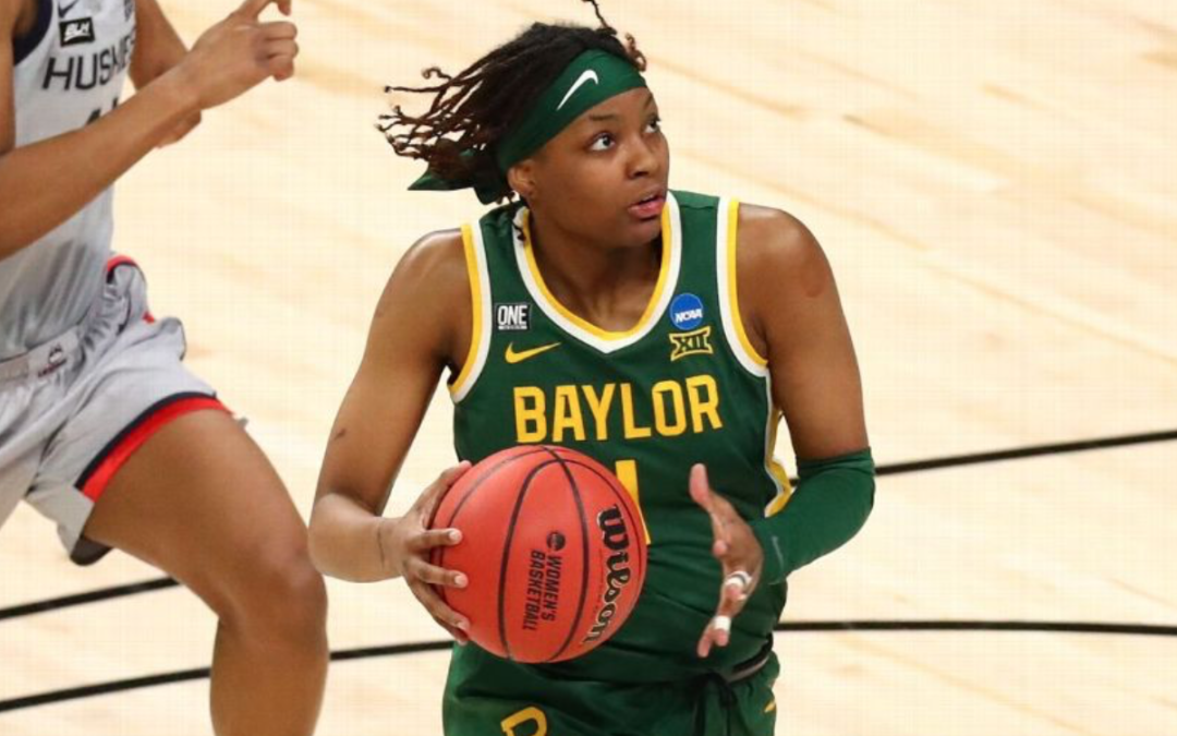 Women's college basketball: Top 25 players for 2021-22