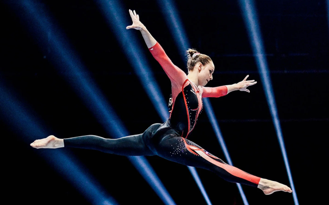 Is This the End of the Leotard?