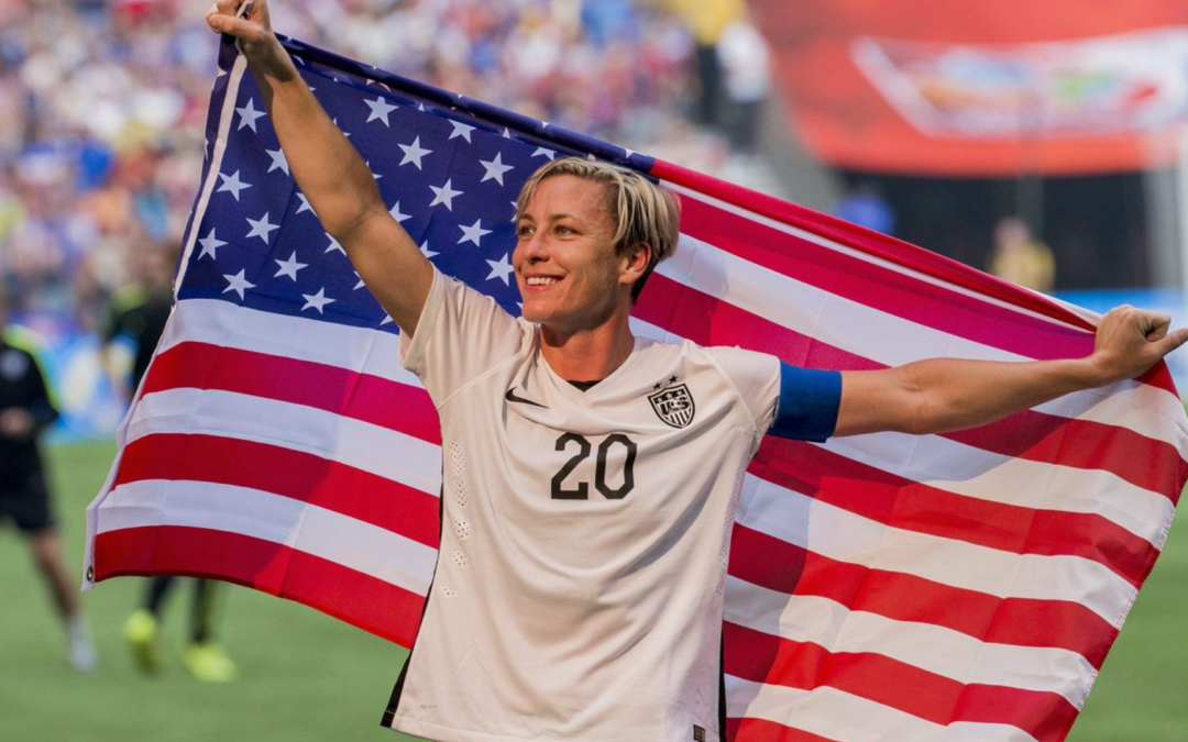 Abby Wambach Breaks Down What's Next for Women's Soccer