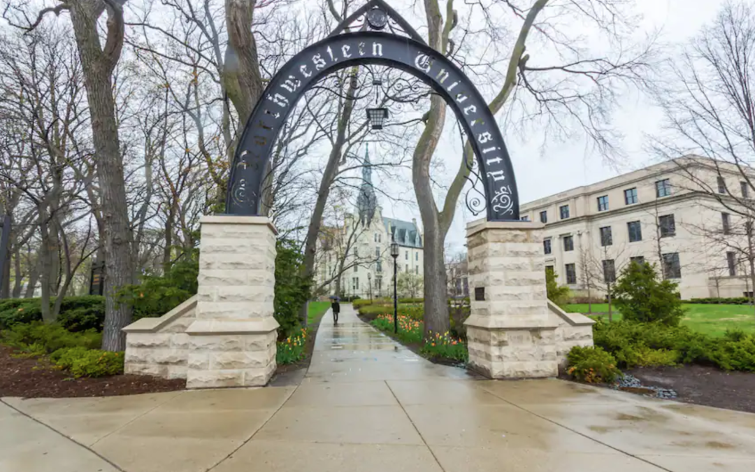 Northwestern's athletic director hiring is an insulting and embarrassing step back for everybody