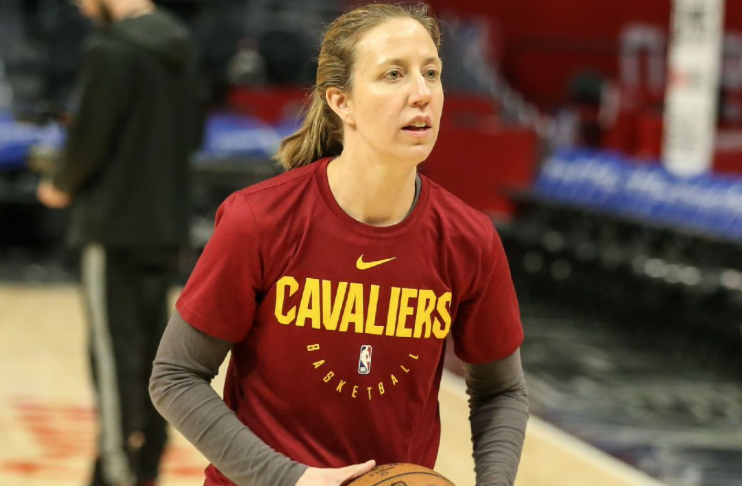 Lindsay Gottlieb returning to women's college basketball, hired as USC head coach after stint as Cleveland Cavaliers assistant