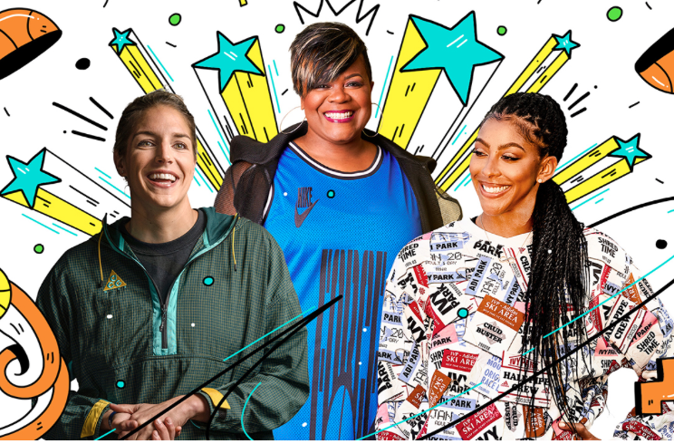WNBA's 25 Most Defining Milestones