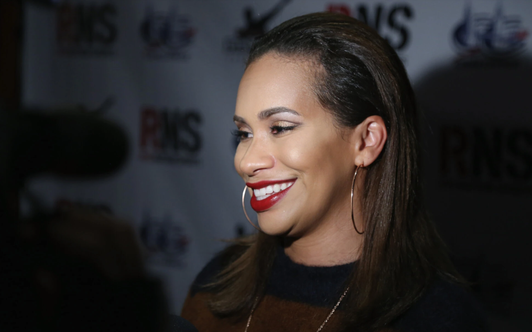 After Years in a Supporting Role, Amber Sabathia Is in Charge