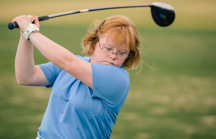 Amy Bockerstette's historic NJCAA golf national championship appearance comes to abrupt end