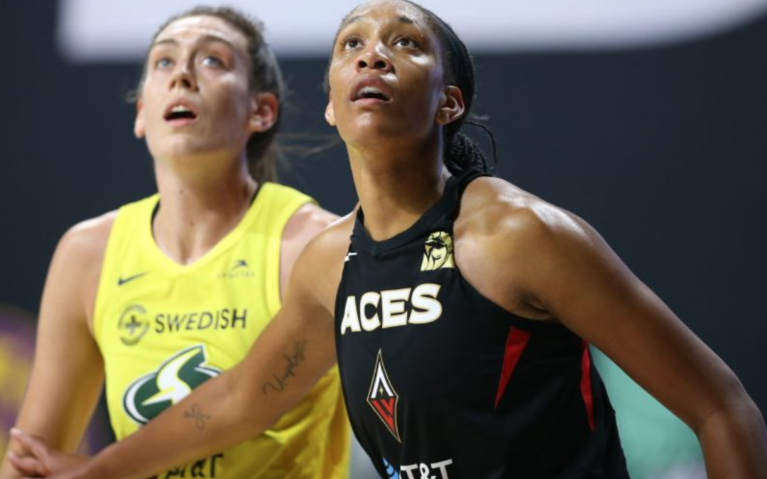 In a change, WNBA season begins with U.S. Olympic roster spots in play