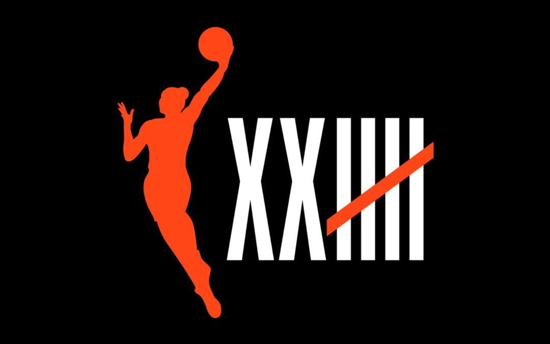 WNBA at 25: Why it matters to me