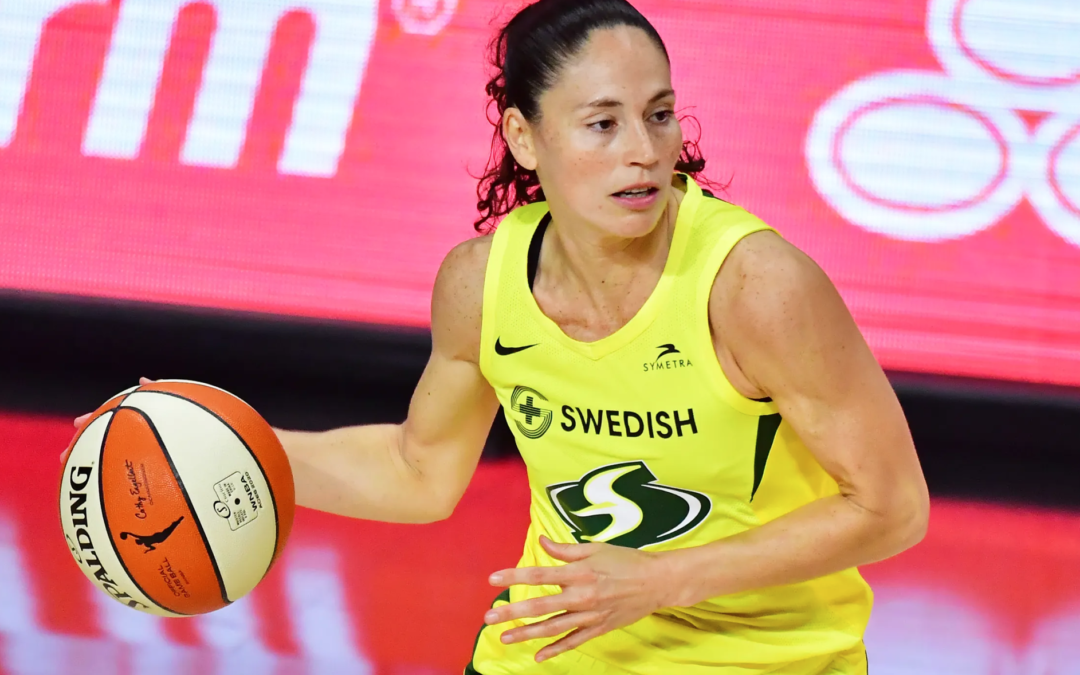 The 2021 WNBA Season Will Be Queer Excellence in Action