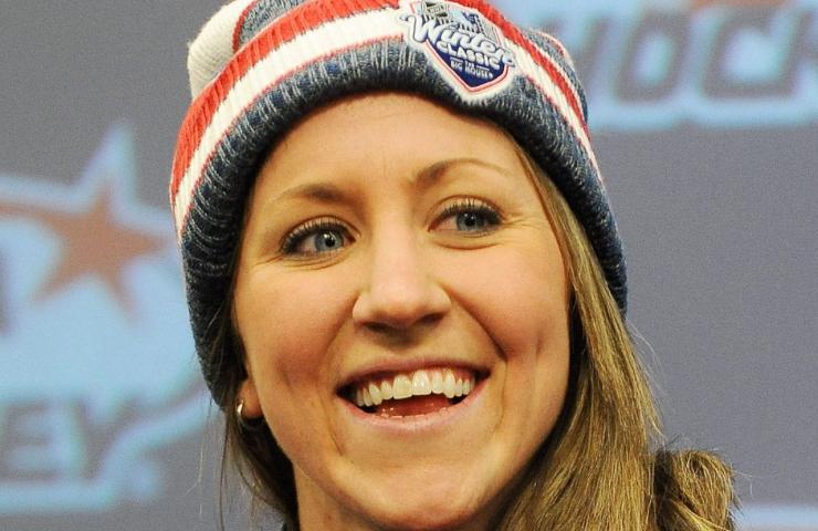 Former U.S. women's national hockey team captain Meghan Duggan named New Jersey Devils' manager of player development