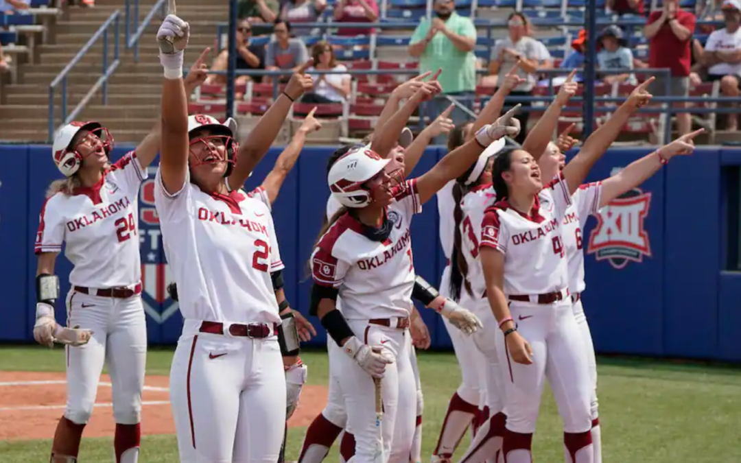 The NCAA sold out women's sports in a rights deal it fights to keep secret