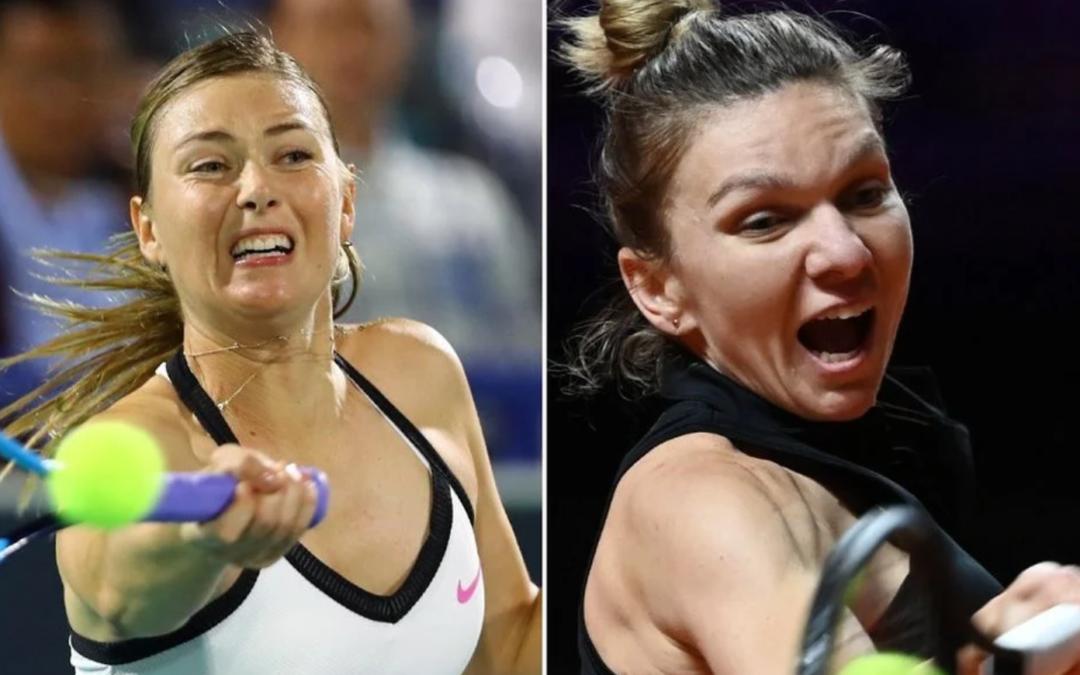 Maria Sharapova, Simona Halep, Garbine Muguruza: Stars praise Madison Keys for heartfelt campaign