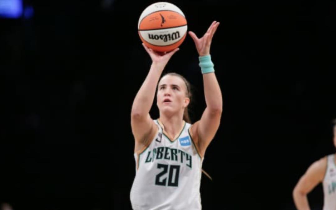WNBA, PointsBet strike sports betting partnership