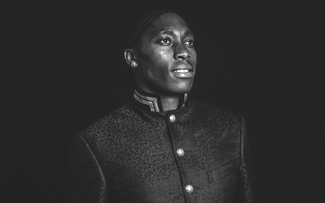 Olympic champion Caster Semenya's critics couch misogynoir in the language of 'equality'